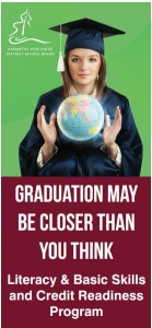Graduation May be Closer Than You Think