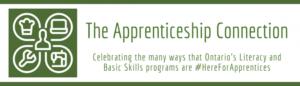 The Apprenticeship Connection green logo